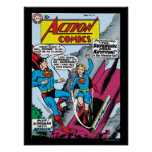 Action Comics #252 Poster