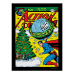Action Comics #93 Poster