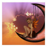 Fairy Dreams Poster