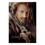 Limited Edition Artwork: Fili Poster