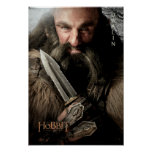 Limited EditionArtwork: Dwalin Poster