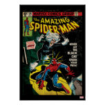 The Amazing Spider-Man Comic #194 Poster