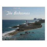 The Bahamas Poster
