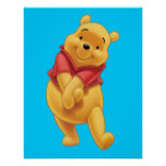 Winnie the Pooh 13 Poster